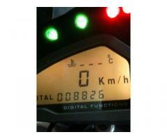 Mv brutale 910s km 8826