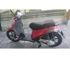 PIAGGIO Liberty 50cc cc 50