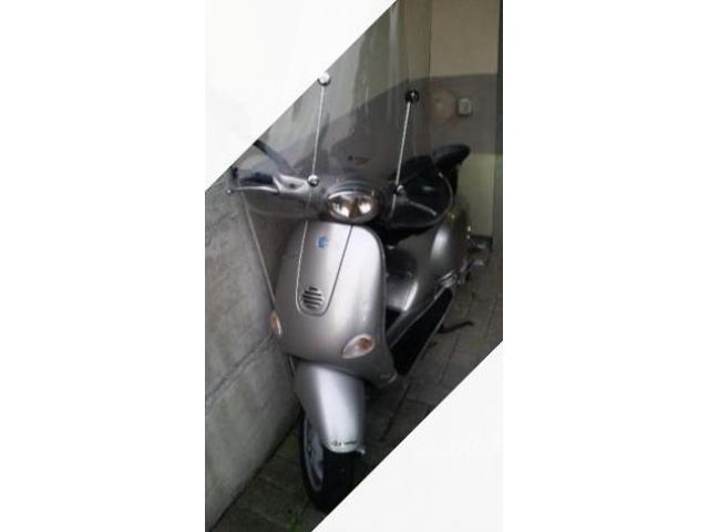 Piaggio Vespa 150 ET4 - 2000