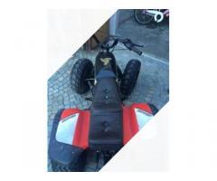 Quad 250cc (prototipo)