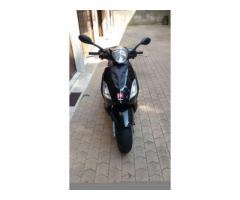 Scooter Derby Boulevard 50cc