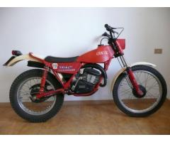 trial epoca 125 tx250