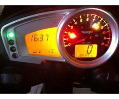 TRIUMPH Tiger Turismo cc 1050