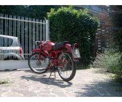 VENDO moto d 'epoca
