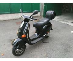 Vendo Vespa 125 ET4