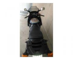 Yamaha FJ 1200 cc con soli 30000 km