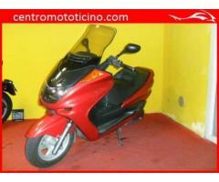 YAMAHA Majesty 250 rosso - 42716