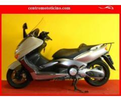 YAMAHA T-Max 500 Argento - 27988