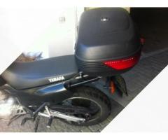 Yamaha XT 600 - 2001