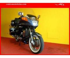 YAMAHA XVZ 1300 Venture Royale Azzurro - 38701