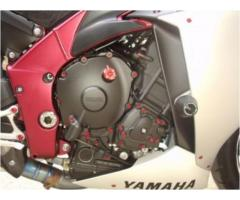 YAMAHA YFZ tipo veicolo Super Sportive cc 1000