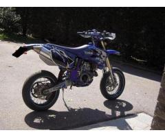 YAMAHA YZ Custom cc 450
