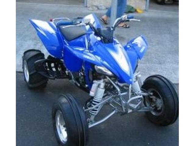 YAMAHA YZF Sportive cc 439