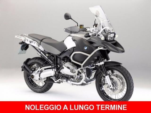BMW R 1200 GS Adventure ADVENTURE