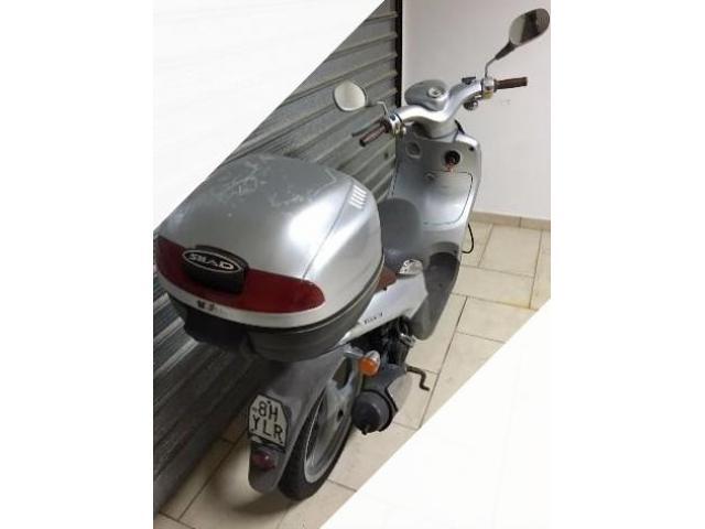MBK Flipper - 2002