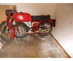Moto Morini Corsaro Sport