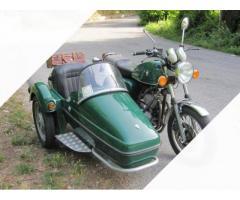 MZ Altro modello - 1994