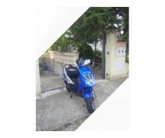 Piaggio NRG - 2004