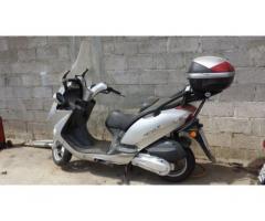 Vendo scooter Grand Dink 250 del 2005 in buone condizioni a 999