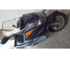 Vendo Yamaha majesty 250