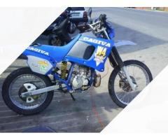 Cagiva W4 - 1991