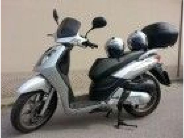 KEEWAY, modello OUTLOOK 150 cc