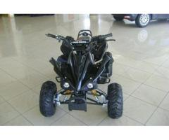 new scorpion 125 nuovo