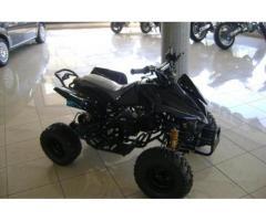 new scorpion 125 nuovo