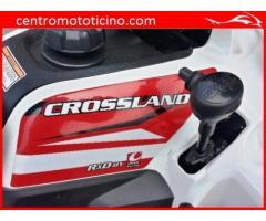 AEON Crossland S 300 QUAD - Bianco - 0