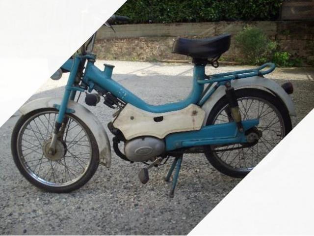 Altro Altro modello - Anni 70