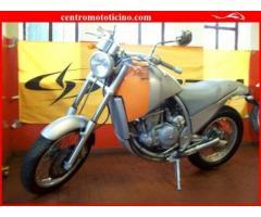 APRILIA Motò 6.5 Moto grigio-arancio - 12156