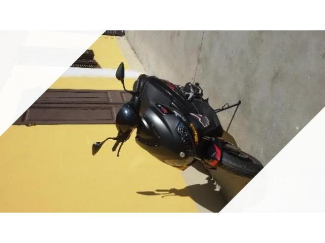 Benelli 49X 50 - 2011