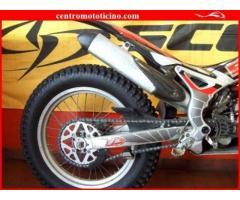 BETAMOTOR REV-3 250 Grigia - Rossa - 3500