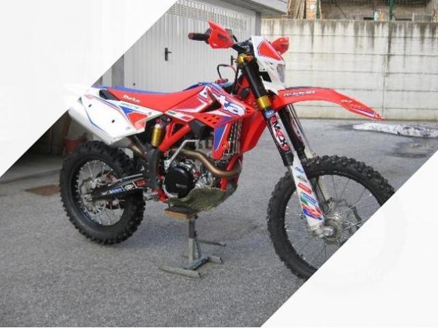 Beta RR Enduro 400 - 2012