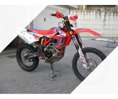 Beta RR Enduro 400 - 2012