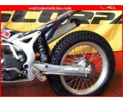 BETAMOTOR REV-3 250 GRICIO ROSSA - 2000