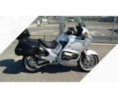 Bmw r 1150 rt - 2002