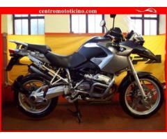 BMW R 1200 GS Grigio - Blu - 67944