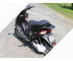 Derbi Atlantis 50 - 2009