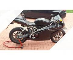Ducati 749 anno 2004