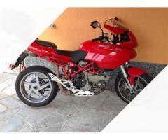 Ducati Multistrada 1000 - 2004