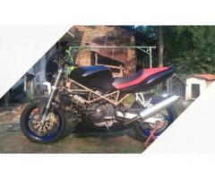 Ducati ST2 - 2000