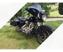 Harley-Davidson Electra Glide C.V.O. - 1998