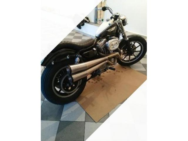 Harley-Davidson Sportster 1200 - 1997