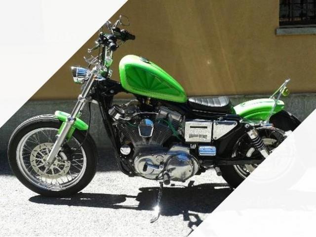Harley-Davidson Sportster 883 - 2001