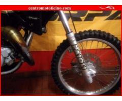 HM CRE 50 Giallo /nero - 5000