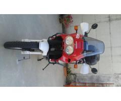Honda Africa Tvin Xrv 750