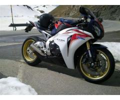 HONDA CBR 1000 RR HRC