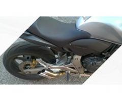 Honda Hornet - 2009