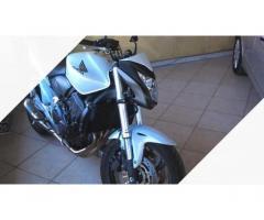 Honda Hornet - 2012